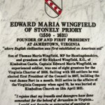 Edward Wingfield